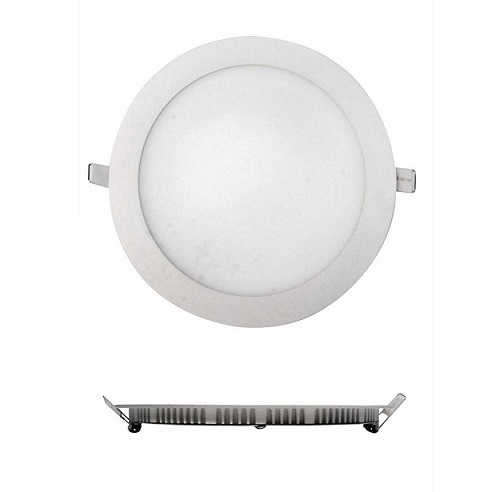 IM1 PANEL LED 10180E-DL RED/EMP 18W 9 6400K