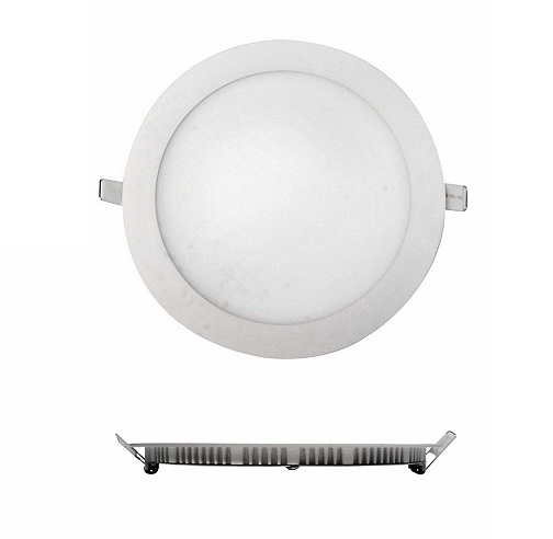 IM1 PANEL LED 10180B-DL RED/EMP 6W 5 6400K L/BLANCA