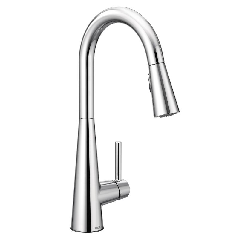 MOEN CACHERA FREGADERO SLEEK 7864