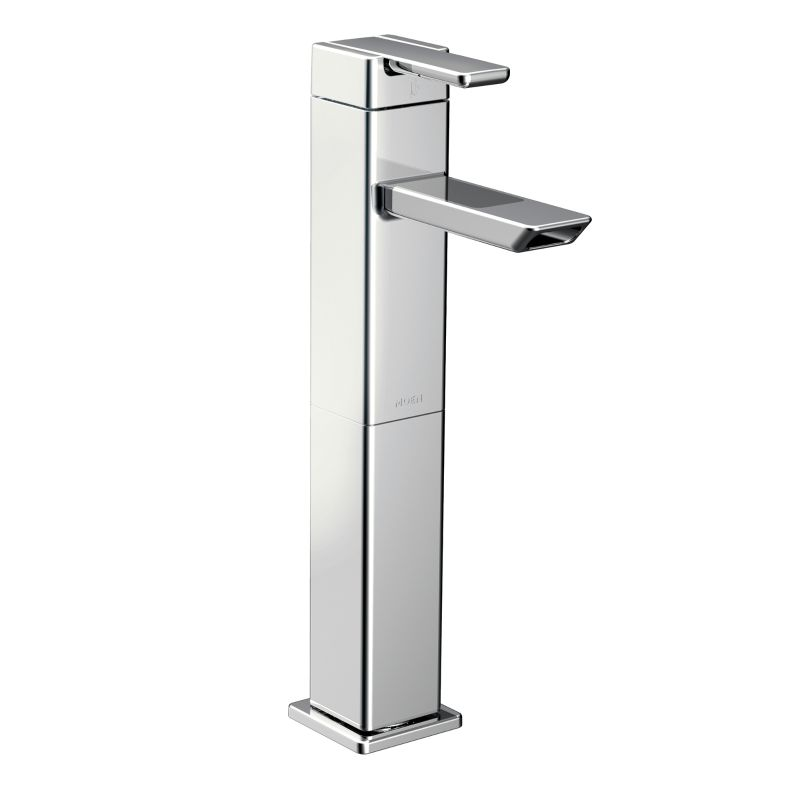 MOEN CACHERA LAVATORIO S6711 (90 DEGREE) CROMADA