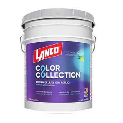 LANCO COLOR COLLECTION BLANCO SATIN CC3137 (CUB)